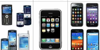Apple: Samsung a copiat pictogramele de pe iPhone