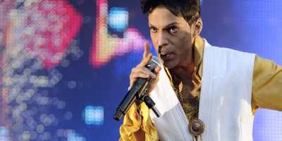 "VIDEO Prince, distins cu ""Billboard Icon Award"""