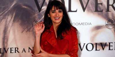 VIDEO Penelope Cruz, debut în muzică