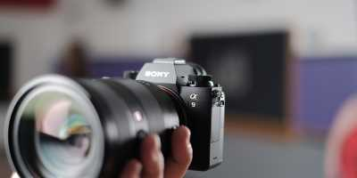 Sony A9 – un aparat aproape perfect [TECH REVIEW]