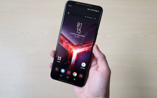 ASUS ROG Phone II - The best a mobile gamer can get (TECH REVIEW)