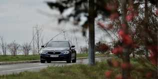 Jurnal de bord - BMW 540d xDrive Touring – Episodul 2