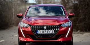 FOTO Test Drive Peugeot 208 1.2 Pure Tech