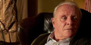 "BAFTA 2021: Anthony Hopkins, cel mai bun actor în rol principal pentru interpretarea din ""The Father"""