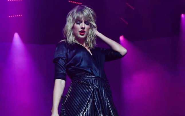 Brit Awards. Taylor Swift este prima femeie care a primit trofeul Global Icon