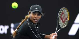 Serena, o catastrofă pe zgură: Williams merge la French Open după două turnee groaznice