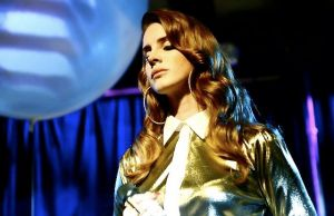 VIDEO Lana del Rey, noua imagine H&M